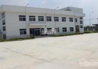 Bán nhà xưởng 79000m2 hoặc 39468m2 trong KCN Long Giang, Tân Phước, Tiền Giang