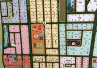Chuyên ký gửi mua bán nhanh đất nền sổ đỏ Khu nhà ở Nam Long Quận 9, giá tốt nhất thị trường