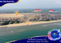 Chính chủ đẩy nhanh 2 lô liền kề dự án Gosabe City giá thương lượng. LHCC 0968551143