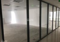 Cho thuê VP tòa nhà N04BT1 Đoàn Ngoại Giao, Bắc Từ Liêm 250m2, 300m2, 500m2 giá 170 nghìn/m2/th