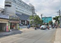 Bán khuôn đất xây building 12 tầng MT Nguyễn Xí, phường 26, Quận Bình Thạnh DT 10.5x40m. Giá 74 tỷ