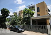 Bán biệt thự Compound Riviera Villa Quận 2, DT 302m2, nội thất đẹp, giá tốt 65 tỷ. LH 0934020014