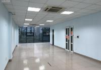Chính chủ cho thuê sàn văn phòng 128m2 giá rẻ gần ngay Trần Thái Tông, Cầu Giấy, Hà Nội
