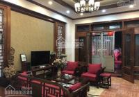 Bán nhà tại phố Lạc Long Quân, quận Tây Hồ, 51,2m2 x 5T, ĐN, MT 5m, giá 8 tỷ - LH 0904717878