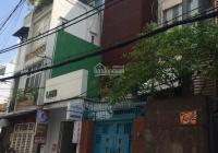 Bán gấp nhà Ký Con P. Nguyễn Thái Bình Q1, góc Lê Thị Hồng Gấm, 4.5x18m, 5 tầng, thu nhập 60tr/th
