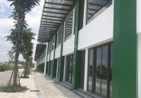 Chính chủ bán căn góc shophouse Khai Sơn 84,5m2, MT 12m, vị trí cực đắc địa LH: 0965855393