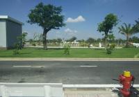 Vợ chồng tôi cần tiền bán gấp nền đất Làng Sen Việt Nam, giá 2.2 tỷ, mặt tiền đường 60m