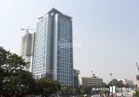 Ban quản lý tòa Icon4 Đê Là Thành cho thuê văn phòng hạng b giá từ 230k/m2/th, LH 0943 881 591
