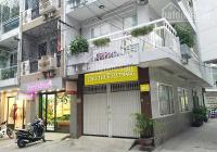 Cho thuê nhà MT Lê Văn Sỹ, Q3 khu phố thời trang DT 6x20m, trệt, 1 lầu, giá 68tr/tháng, 0903712886