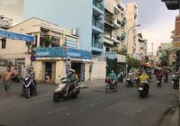 Cho thuê MT Hai Bà Trưng gần Sài Gòn Square cũ Quận 3 DT 4x15m, trệt, 2 lầu giá 45tr/tháng