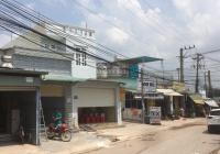 Bán nhà cấp 4 ngay MT đường Mộc Xum chợ Đông Giang - Tân Uyên, vị trí tiện kinh doanh, TL mạnh