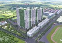 Bán đất tái định cư - DT 37.4m2 - giá 3.5 tỷ - khu phân lô xã Tứ Hiệp, Thanh Trì, LH 0937119669