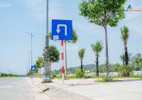 Bán 500m2 đất biển - Mặt tiền đường Hoàng Sa - Thích hợp xây nhà hàng - khách sạn