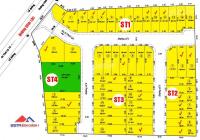 Bán đất mặt tiền thổ cư Vĩnh Lộc Bình Chánh có sổ đỏ riêng, 2,6tỷ 85m2 hỗ trợ vay NH, 0906972848