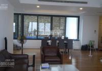 Bán căn hộ chung cư cao cấp tại Indochina Plaza Hà Nội 241 Xuân Thủy. DT 200m2 4 phòng ngủ 3wc full