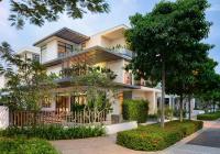 Cần bán nhiều căn biệt thự song lập và đơn lập dự án Lucasta Khang Điền, giá tốt nhất dự án