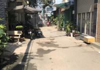Nhà 1 trệt 1 lầu Quận Bình Tân 66.40m2 giá rẻ 3 tỷ