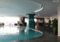 Bán nhà chung cư cao cấp Lancaster gần siêu thị, khu vui chơi, nhà có bể bơi