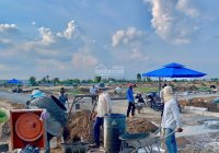 Khai trương 25 nền mặt tiền Quốc Lộ 50, đối diện khu công nghiệp Tân Kim. Sổ hồng riêng