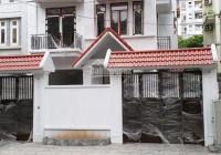 Cho thuê biệt thự Mỹ Đình 2, DT 180m2, 3,5 tầng, LH 0977.069.264
