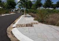 Bán đất sổ đỏ mặt tiền đường Nguyễn Công Trứ, đã xong cơ sở hạ tầng nằm trong khu dân cư hiện hữu
