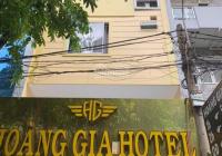 Chủ cần bán gấp khách sạn KDC Trung Sơn, Bình Chánh, 100m2, giá tốt 17 tỷ, 0937819299 Ms Hương