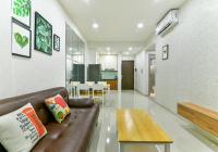 Chính chủ cho thuê căn hộ The Morning Star, Bình Thạnh gần BX Miền Đông. DT: 108m2, 3 phòng ngủ
