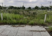 Bán đất Đức Hòa, Long An, 5m x 18m = 90m2 thổ cư, SHR. Giá 250 triệu