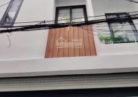 Cho thuê nhà 529/1B Huỳnh Văn Bánh, Phường 15, Quận Phú Nhuận