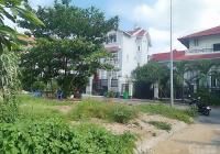 Cần bán lô đất thích hợp xây tòa nhà VP - DT 6x25m, nở hậu CN 180m2, Bình An, Quận 2 - 122tr/m2