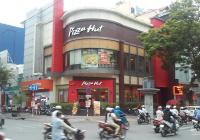 Cho thuê 14 Nguyễn Văn Trỗi, Quận PN, 7.3mx28m, 2 hầm, 8 lầu, giá 600 triệu/tháng. 0904.29.33.63