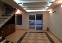 Cho thuê nhà ngõ 59 Láng Hạ, DT: 90m2 x 5T, MT: 7m, ngõ 3 ô tô đỗ cửa, 28tr/th, LH: 0961258140