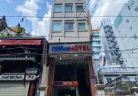 Cho thuê khách sạn 27 phòng khu vực phố Tây Phạm Ngũ Lão. Có hỗ trợ giảm giá mùa Covid
