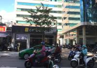 Chính chủ bán nhà 2MT Cô Giang, P. Cô Giang, Q. 1. DT: 8x21m Tx: Hầm 7 lầu giá 67 tỷ LH: 0866643661