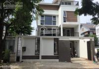 Cho thuê biệt thự Phú Mỹ đường lớn, thuận tiện kinh doanh, full nội thất đẹp, giá thuê 40tr/tháng