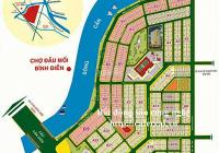 Mở bán lại GĐ 2 KDC Phú Lợi, MT Lê Bôi, P. 7, Q. 8, thổ cư 100%, SHR, TT: 19tr/m2. LH 0774048766