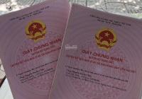 Cần tiền làm ăn nên muốn bán 2 lô đất Hành Thuận. Đối diện KDC Đồng Dinh TT Chợ Chùa LH 0919930692