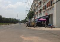 Cần tiền bán căn nhà ở xã hội Định Hòa, DT 60m2, mặt tiền KD, giá 1tỷ090tr LH: 0936 712684