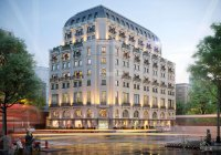 Chính chủ bán căn hộ 57m2 dự án T-Place 30A Lý Thường Kiệt, bàn giao thô, giá 13 tỷ, bao phí