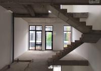 Cho thuê nhà Lavila Q2 4 lầu giá 18tr/tháng, mặt tiền đường lớn đối diện chung cư. LH 0938.874.666
