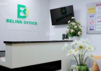 Belink Office - Gelex Tower 52 Lê Đại Hành, Hai Bà Trưng cho thuê văn phòng và chỗ ngồi giá ưu đãi