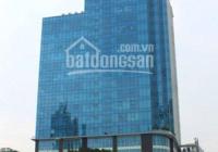 CC cho thuê văn phòng tòa 319 Bộ Quốc Phòng, Lê Văn Lương, DT 90m2-150m2-300m2, giá 200 nghìn/m2/th