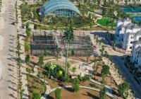 Cần bán căn biệt thự song lập 150m2 căn NT09-35 view vườn hoa, giá 25 tỷ