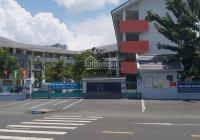 Chính chủ bán nhà, sổ hồng, đối diện trường học, đường 20m, DT 100m2 giá 8 tỷ 2. LH 0941112209