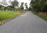 Bán 3 đất nền ngay khu công nghiệp Long Đức, đối diện công ty Mỹ Lan, Trà Vinh