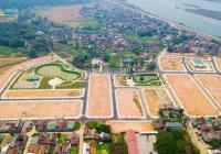 Chính chủ bán nhanh lô đất nền Tăng Long Angkora đối diện Chợ, gần công viên và Uỷ Ban Xã Tịnh Long