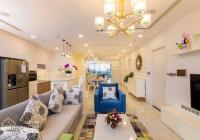 Bán gấp căn hộ Sky Garden 2, 81m2, 2PN, giá: 2,8 tỷ sổ hồng lầu 8 view đẹp call 0977771919