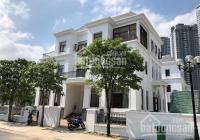 Cần tiền kinh doanh, tôi cần bán căn biệt thự Vinhomes Tân Cảng, giá 80 tỷ