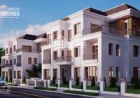 Do thay đổi kế hoạch kinh doanh, tôi cần bán căn Biệt thự Vinhomes Ba Son giá 129 tỷ