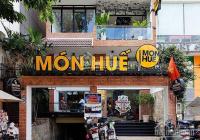 Cho thuê nhà khu VIP Nguyễn Du Q1, gần Dinh DT: 10x20m trệt, 1 lầu, ST, 80tr/th Tell 0898.311.051